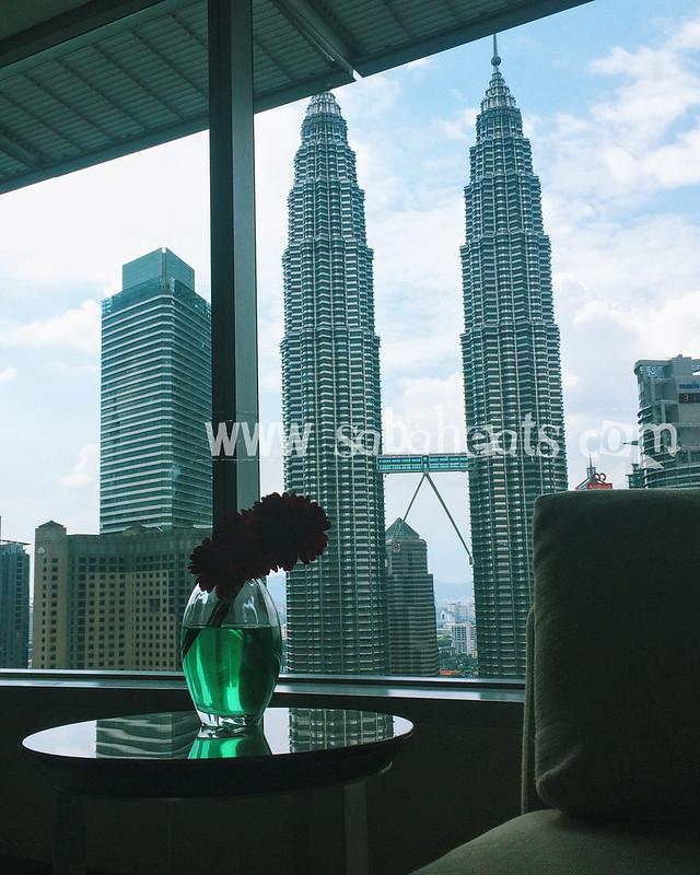 Sabaheats Kuala Lumpur trip