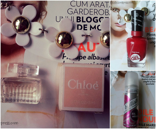 Marie Claire Beauty Kit