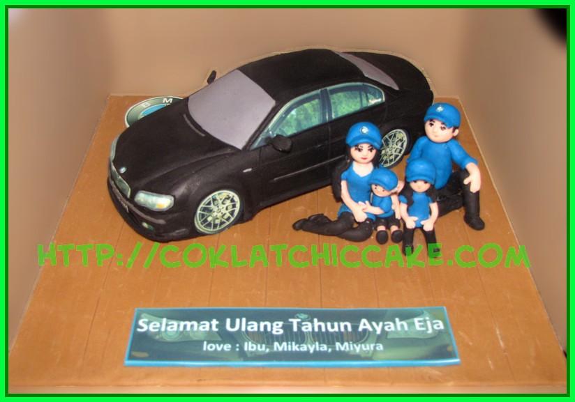 Cake BMW