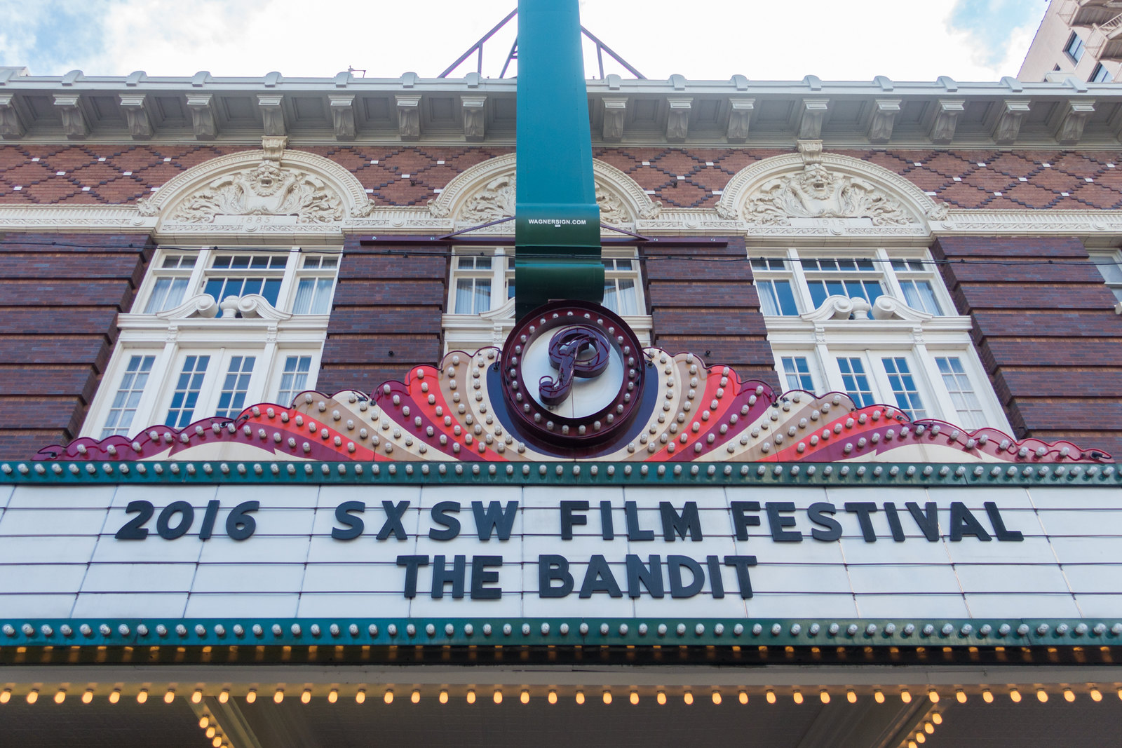 SXSW 2016 Day 2: The Bandit