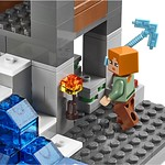 LEGO Minecraft 21128 The Village 07