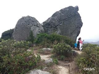 CIRCLEG 圖文 東龍島 遊記 一天遊 香港 西灣河 船 (25)