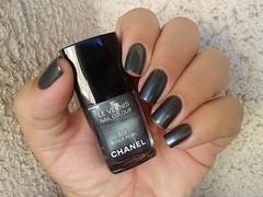 Black Pearl - Chanel