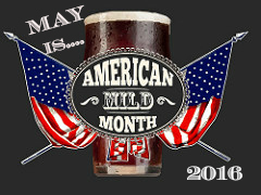 May is... American Mild Month 2016