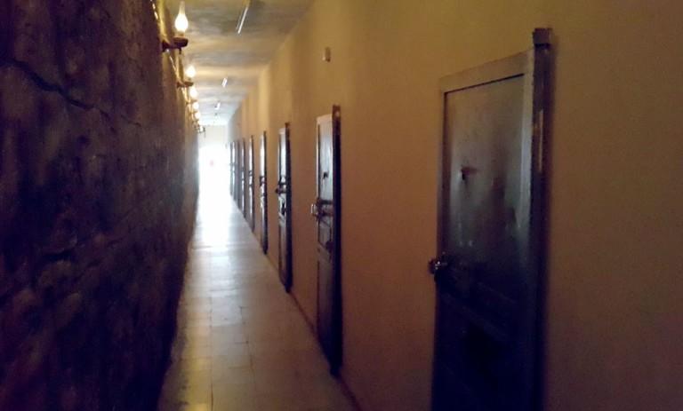 بالصور: تركيا تحول أحد أهم سجونها إلى متحف ومركز ثقافي