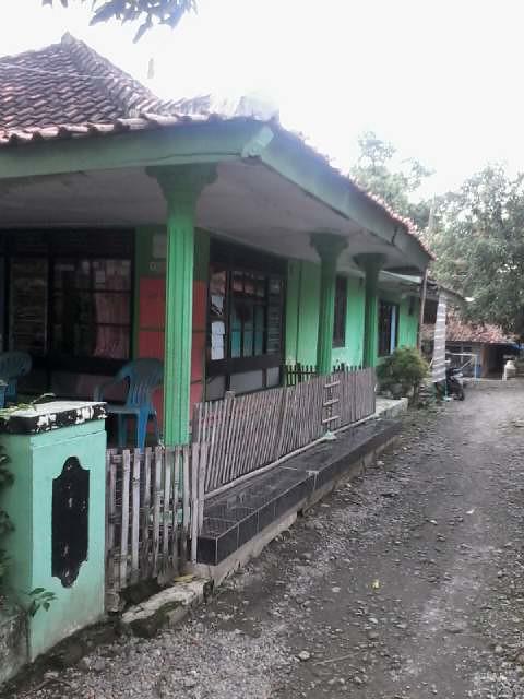 Di jual rumah & tanah daerah Sumedang Ujung Jaya (3)