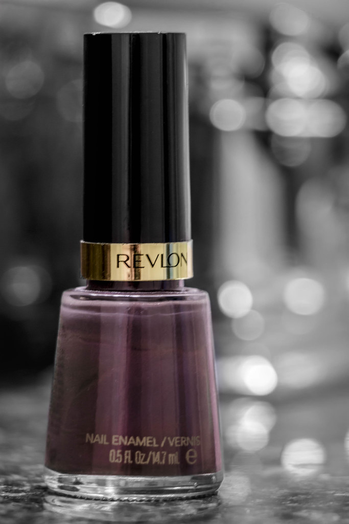 "revlon #330 ""naughty"""