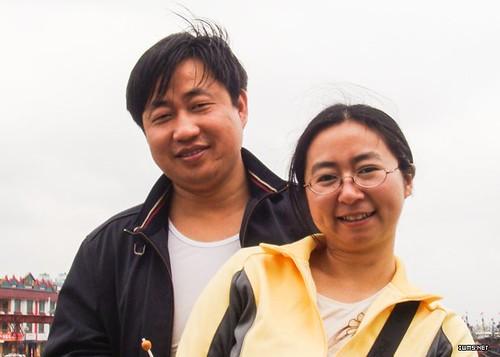 陈桂秋:709受害律师谢阳妻子的醒悟