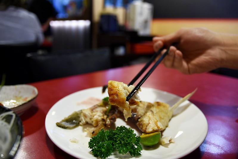 八八食堂菜單板橋海鮮日式料理拉麵生魚片推薦 (31)
