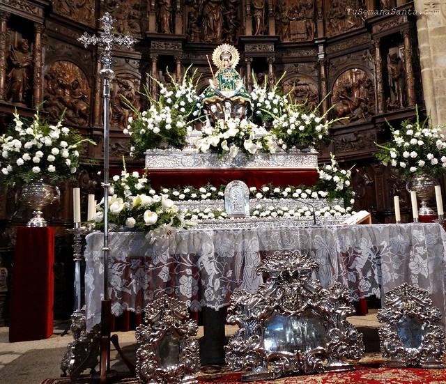 2º día de Novenario a la Virgen de la Montaña