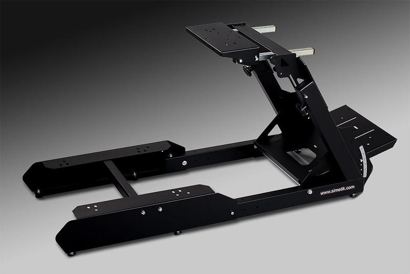 Simetik Cockpit K2