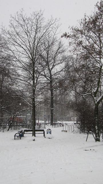 Deutschland-Wintermaerchen