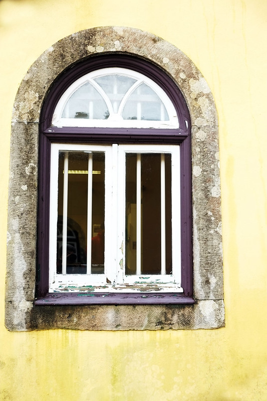 Sintra Window