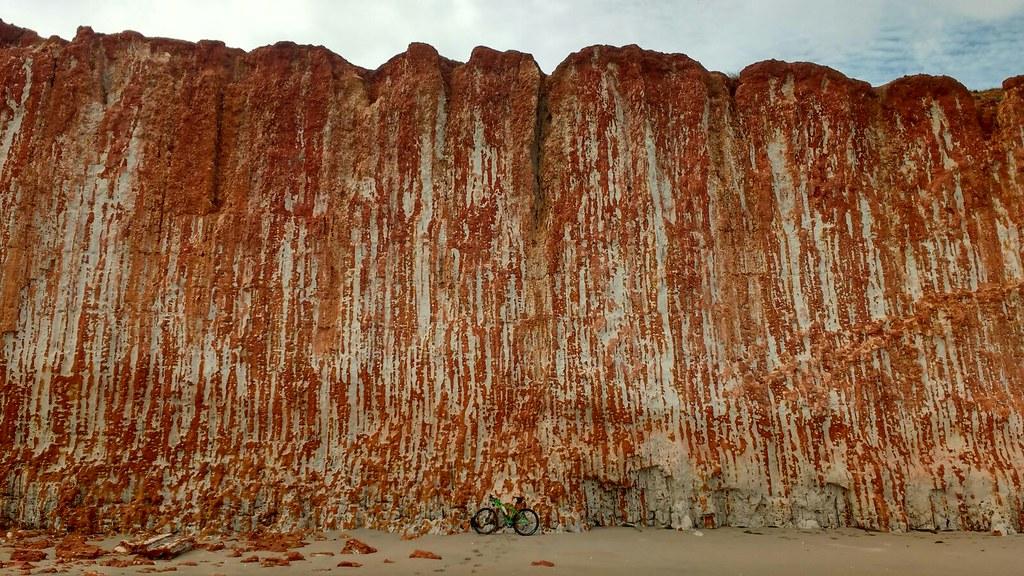 Site BikeRN: SindPedal - Icapuí 2016