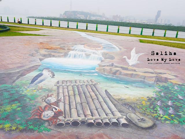 社子島溼地水鳥自行車道 (29)