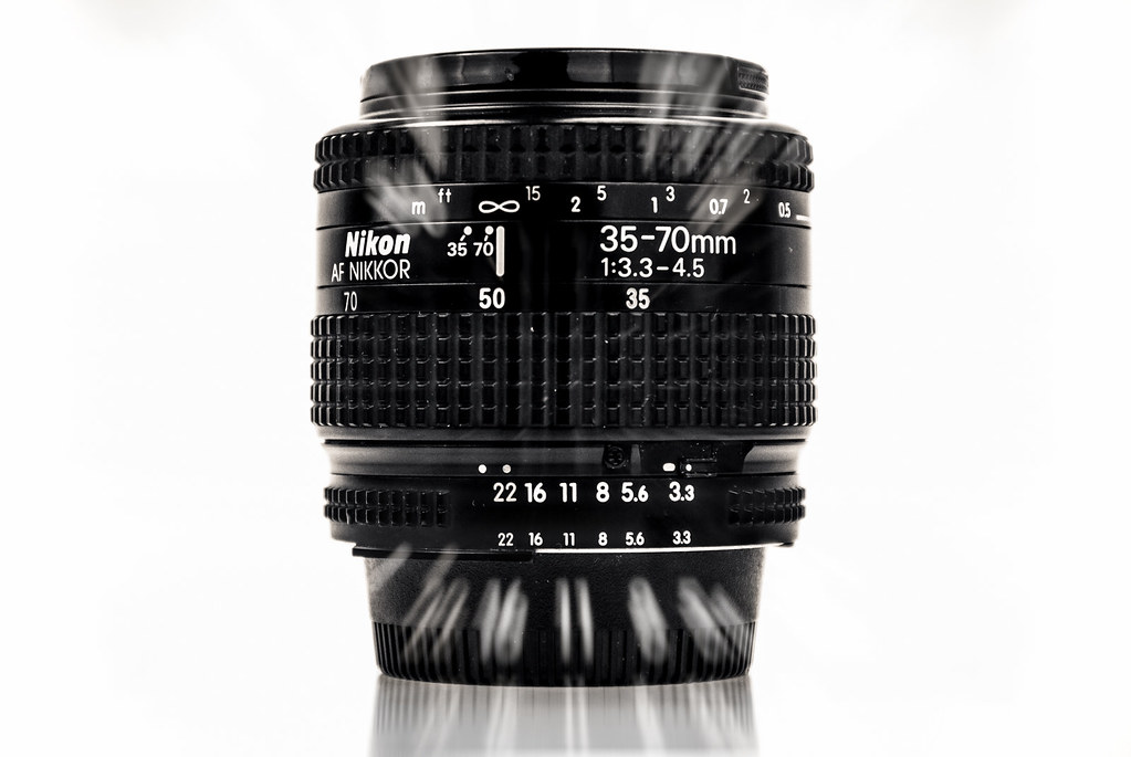 Nikon Lens
