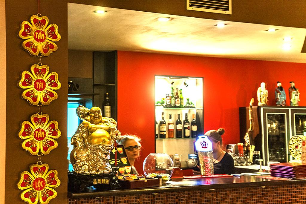 Bar Orientalny Restauracja--Zgorzelec