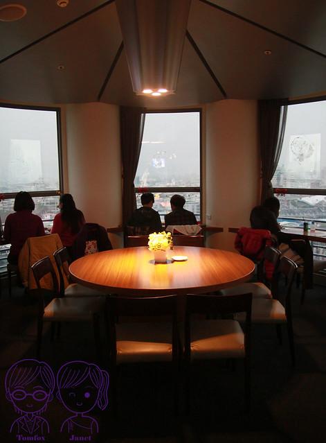 6 藝廊景觀餐廳 小包廂