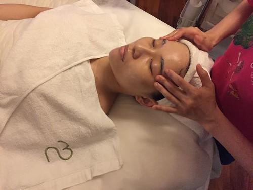 【轉貼】【保養】毛孔粗大好惱人呵護自己好好做點保養  Natural Beauty自然美 NB-1細緻毛孔臉部課程 (27)