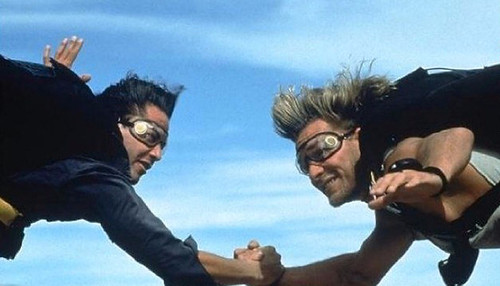 Point Break - 1991 - screenshot 8