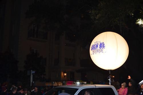 Muses Balloon
