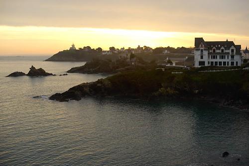 sea france sunrise europe britanny saintquayportrieux nikond600 nikonafsnikkor50mmf14g darktable