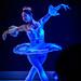 Chinese Ballerina