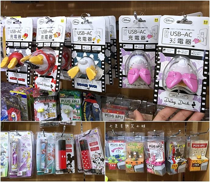 15 東京 原宿 表參道 KiddyLand 卡娜赫拉的小動物 PP助與兔兔 史努比 Snoopy Hello Kitty 龍貓 Totoro 拉拉熊 Rilakkuma 迪士尼 Disney