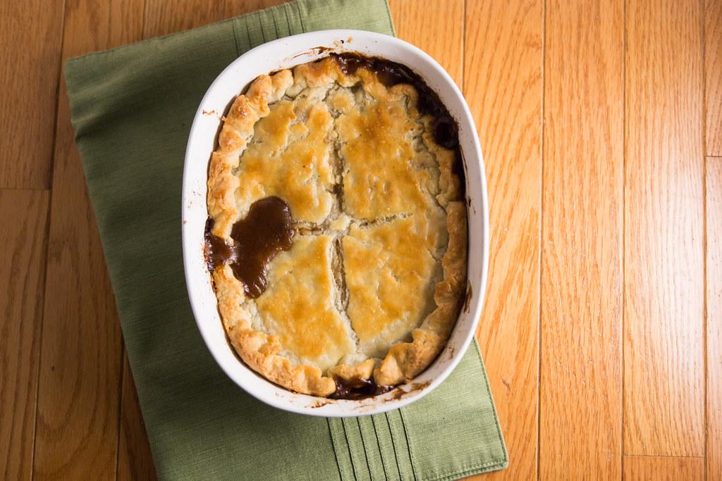 Whole Pot Pie