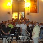 Año 2012 - Serenata Los Marchosos