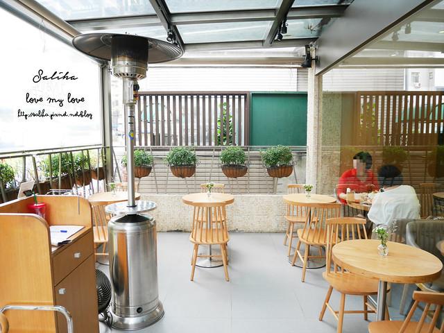 台北中山站餐廳美食早午餐推薦佐曼咖啡 (3)