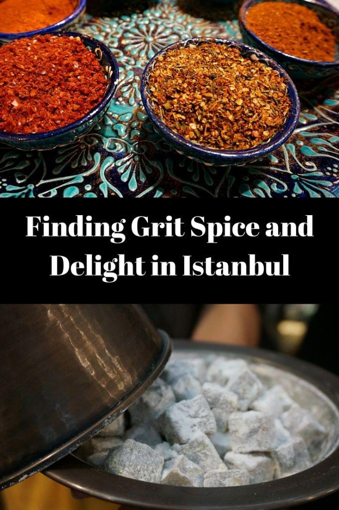 Istanbul Market Tour