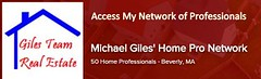 Access to Home Pro Network