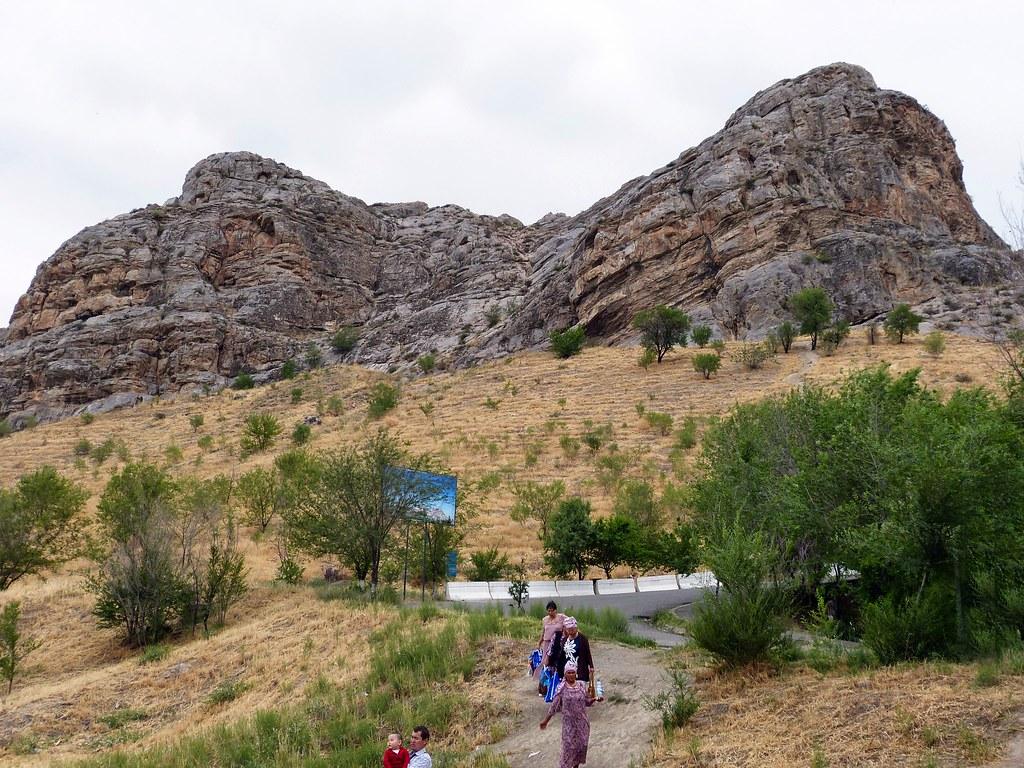 2014 Kirgistan - Osh