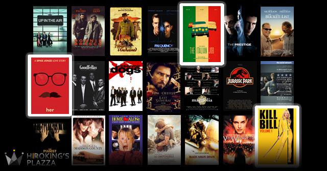 50部「錯過可惜」的好萊塢佳作電影