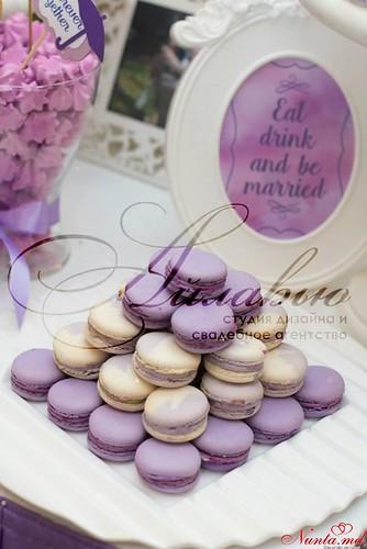 """Agenția """"I Love You"""" > Violetul – una dintre culorile sofisticate și de lux."""