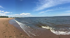 Cedar Grove Beach, Staten Island