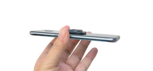 尋找最好的機車/自行車手機架 – 極簡潔的 CUBE X-Guard 鋅合金後照鏡車架組 @3C 達人廖阿輝