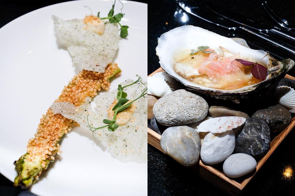 Meta Restaurant: