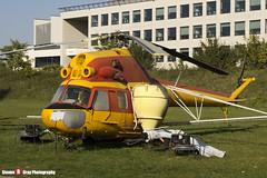 SP-SAR - 512617092 - PZL-Swidnik Mi-2R Hoplite - Polish Aviation Musuem - Krakow, Poland - 151010 - Steven Gray - IMG_0530