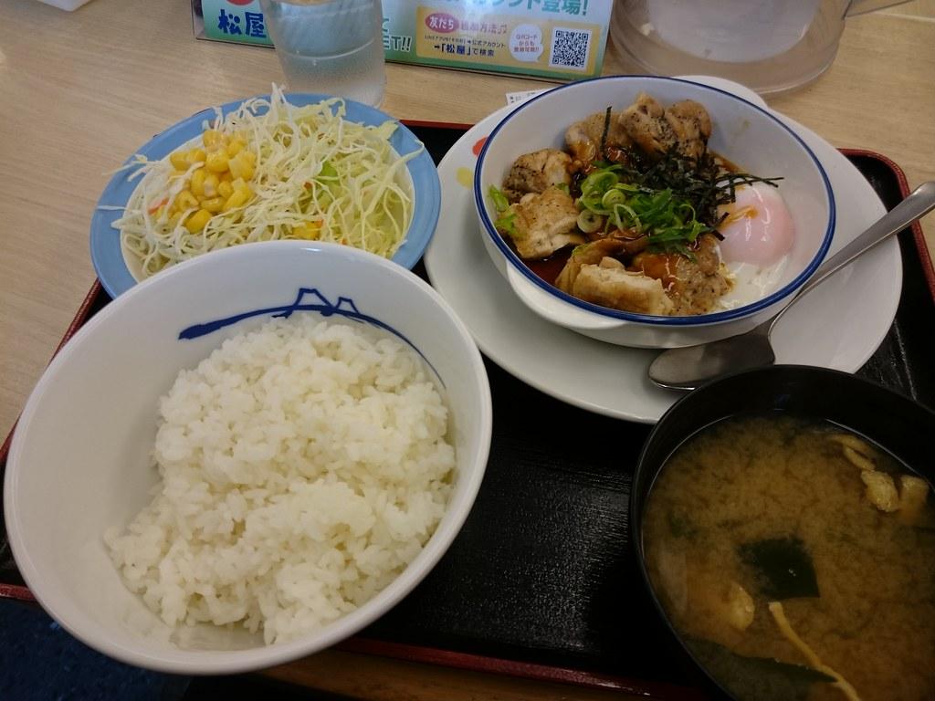 20160224 昼食