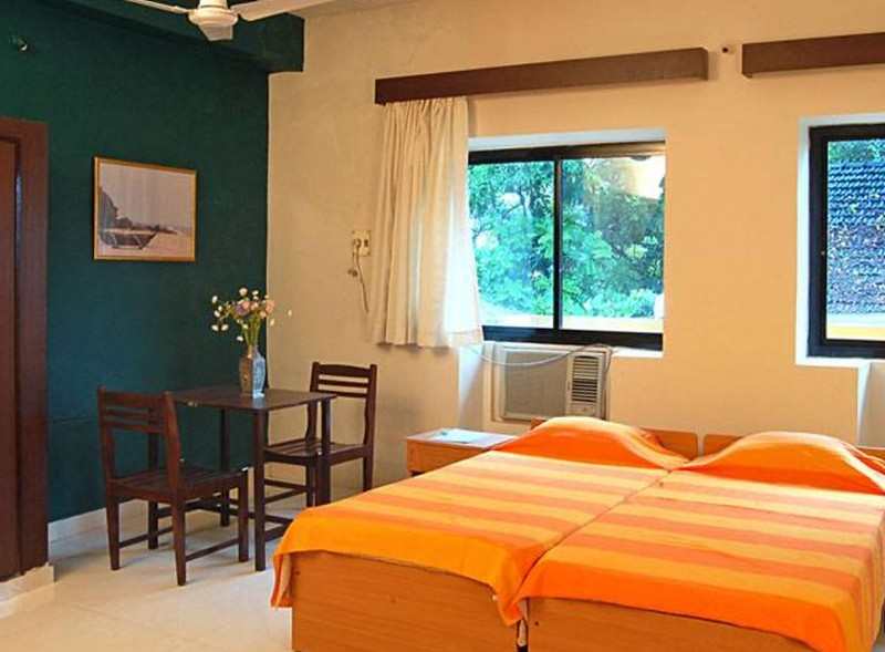 City Centre Cheap Accommodation in Panjim