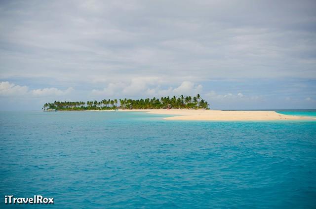 Kalanggaman Island 2015