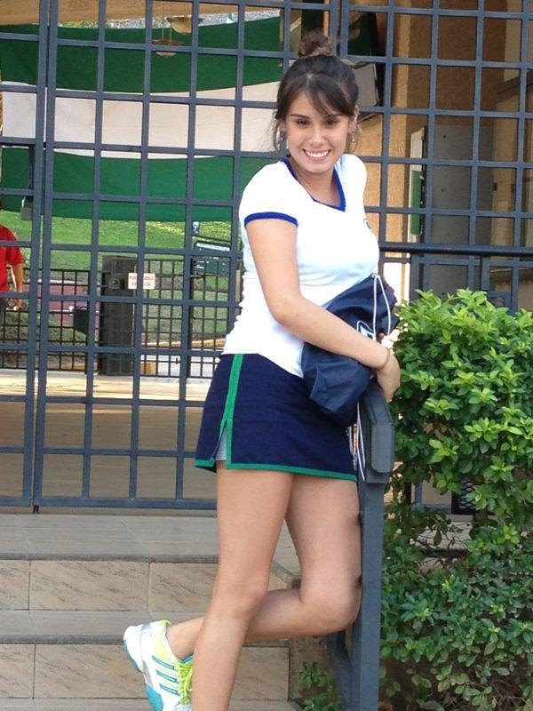 Camila Gil