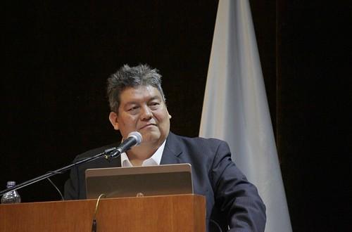 Seminario Acuerdo de víctimas ¿Impunidad en Colombia?