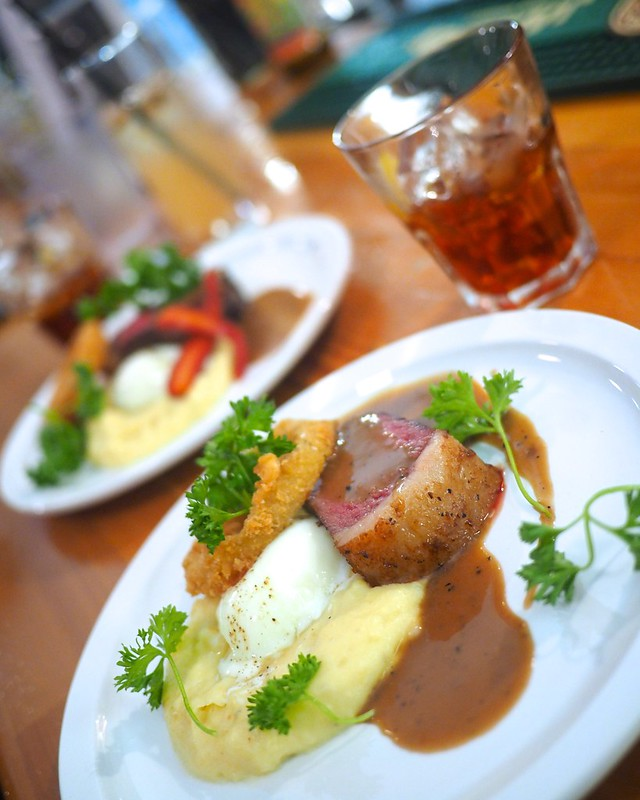Greasy Spoon Diner Supper Series | Save On Meats @ Gastown, Vancouver
