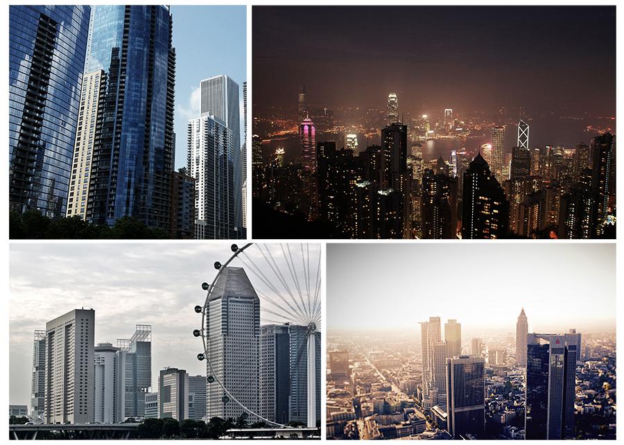 metropolis-montage