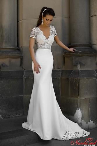 Salon de Mariaj Cocos-Tot luxul și eleganța modei de nuntă într-un singur loc! > NADINA