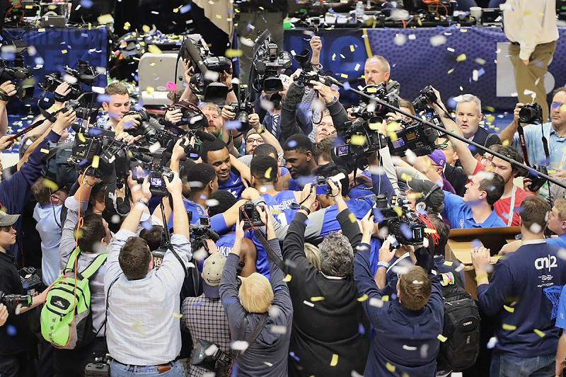 SEC Champions