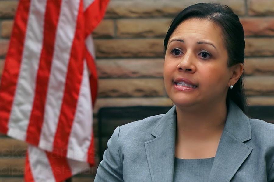 Nneka Daniels, Principal, Battle Creek Public Schools
